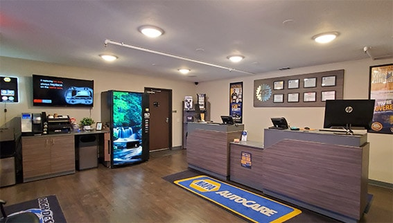 Enter Room | High Desert Auto & RV